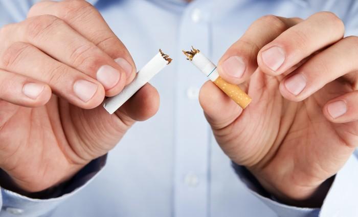 Arrêter de fumer: des solutions simples et efficaces existent